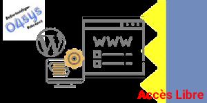 Check-List Création de Site