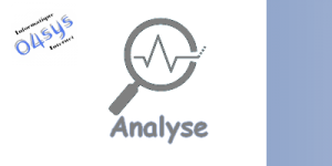 Outils d'analyse