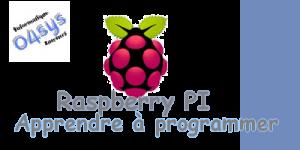 Apprendre à Programmer avec Raspberry Pi