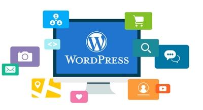 wordpress gestion de contenu